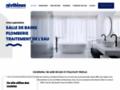 Détails : Installateur salle de bain Belgique