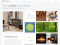 Détails : DevisPoele - devis de professionnels du poêle à bois en Normandie