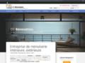 Détails : Entreprise de menuiserie intérieure et extérieure à Caen - DG RENOVATION
