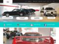 Voir la fiche détaillée : Vente voiture d'occasion Nice - Ds occasion Nice