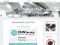 Voir la fiche détaillée : Dégraissage de hottes de cuisine professionnelle - DHN Service