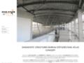 Diag Atlas Concept bureau étude structure en bâtiment