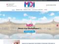 Détails : Diagnostiqueur immobilier à Ordonnac
