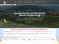 Détails : Diagnostiqueurs Immobilier Région du Rhône-Alpes