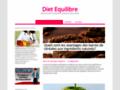 Détails : Blog diététique et nutrition par Stephanie Pasquelin, coach en nutrition