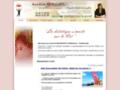 Voir la fiche détaillée : Aurélie Bedouet, Diététicienne et Nutritionniste