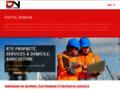 Détails : Digital Nomade, des solutions logicielles et matériels innovantes sur plateforme SaaS