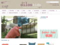 Voir la fiche détaillée : Dilookids -  Boutique en ligne pour enfants