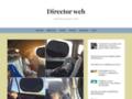 Détails : Annuaire de référencement  par l'information du web
