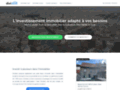 Voir la fiche détaillée : Dividom, investissement immobilier en ligne adapté à vos besoins