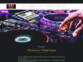 DJ Lyon avec MD Events votre dj en région lyonnaise