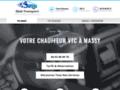Pourquoi se fier à un chauffeur privé VTC Massy & Palaiseau ?