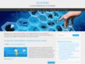Détails : Dk system : société de télécommunication