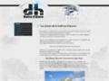 Voir la fiche détaillée : DLH - entreprise de maîtrise d'oeuvre près de Caen (14)
