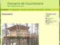 Domaine de Couchenoire
