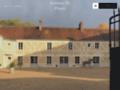 Voir la fiche détaillée : Domaine du Plessis : Maison d'hôtes proche de Paris, CDG