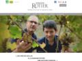 Détails : Domaine Rotier, vente en ligne de bouteille de vins