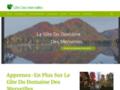 Détails : Bienvenue au Domaine des Merveilles - Bienvenue au Québec