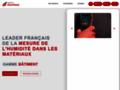 Détails : Mesure et traitement de l'humidité Domosystem