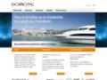 Détails : Domotic est une société d'intégration basée sur Ma