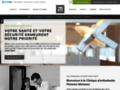 Détails : Clinique d'orthodontie Florence Morisson à St-Hubert