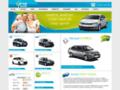 Voir la fiche détaillée : location voiture tunisie