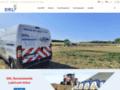 DRL-Agri : vente de moissonneuses-batteuses d'occasion