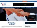 Voir la fiche détaillée : Information droit du travail en France