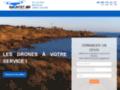 Voir la fiche détaillée : photo aerienne drone
