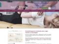 Détails : Thérapie de kinésithérapie à domicile à Liège