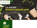 Voir la fiche détaillée : Dumont Espaces Verts à Lorgies (62)