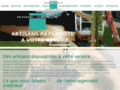 Détails : Aménagement extérieur et maçonnerie en Haute-Savoi