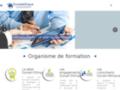 Détails : Les consultants Dynam'éthique : Découvrir le contexte professionnel de l'entreprise