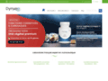 Voir la fiche détaillée : Dynveo : Laboratoire français de compléments alimentaires naturels