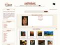 Voir la fiche détaillée : Galerie d'art en ligne