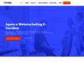 Voir la fiche détaillée : agence webmarketing E-devWeb