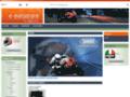 Détails :  E-Motostore : e-boutique pour la moto