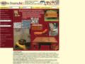 Détails : @Easy Asia Shopping : Magasin entrepôt de meubles et accessoires exotiques à prix discount