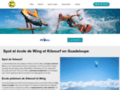 Easy Kite Guadeloupe kitesurf