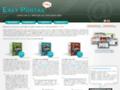 Détails : Easy Portail CMS - Gestion de contenu web