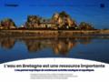 Les nombreuses activités nautiques et aquatiques en Bretagne