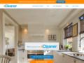 Voir la fiche détaillée : eCleaner - plateforme des professionnels du ménage