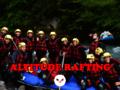 Voir la fiche détaillée : Rafting les gets, morzine, samoëns