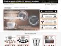 Détails : Vente de capsules rechargeables en ligne