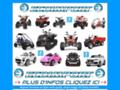 Détails : Quad moto enfant pas cher