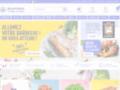 Voir la fiche détaillée : Ecomiam.com - boutique en ligne de produits surgelés