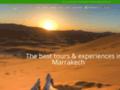 Détails : Excursion Marrakech