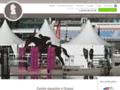 Découvrez les compétitions au centre équestre de Grasse, Pégomas