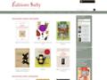Détails : Editions Sully - Ostéopathie, santé, bouddhisme