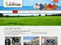 Electricité Lesage - spécialiste de l'énergie renouvelable, électricité et chauffage à Valognes (50)